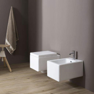 Cool wc sospeso Nic Design cod.003242